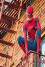 spiderman 2017 torrent